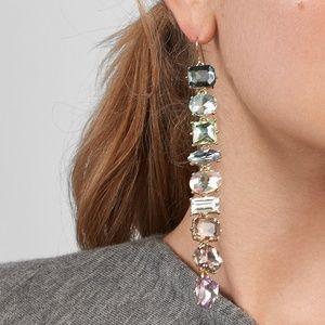BaubleBar Annya Drop Earrings NEW
